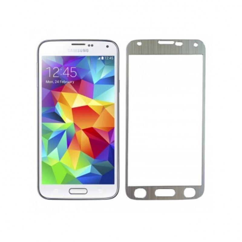 tempered-glass-folie-sticla-pentru-samsung-galaxy-s5-aluminiu-argintiu-45610-271