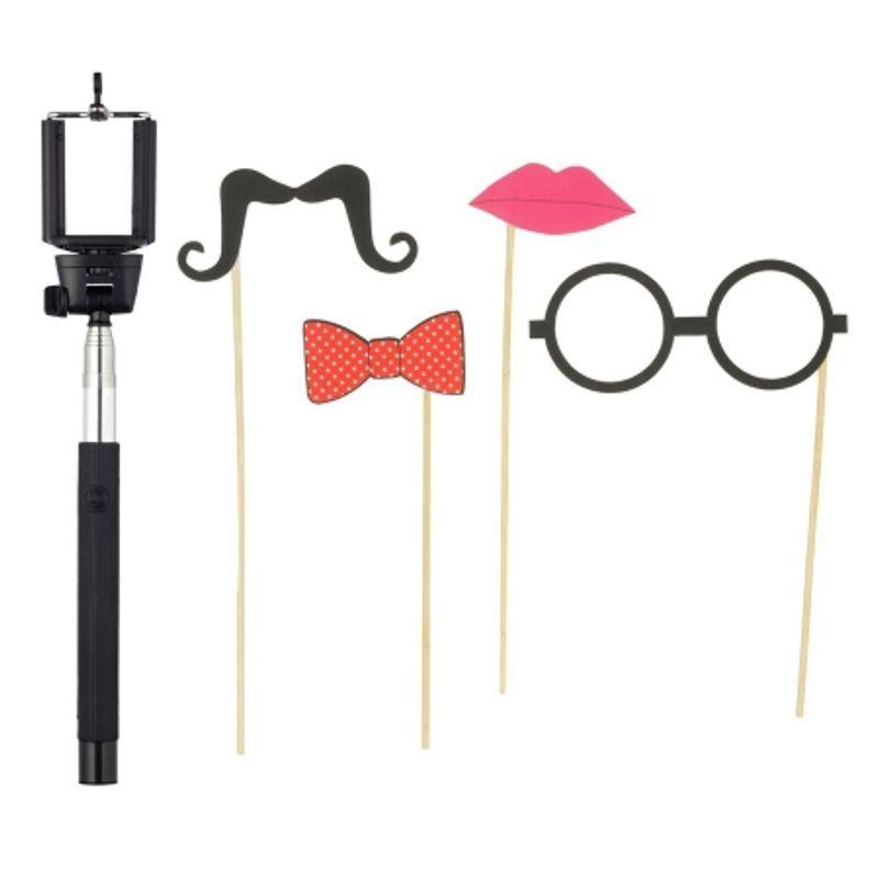 kitvision-tbtssbun-pachet-cadou-selfie-stick-extensibil-cu-shutter-pe-bluetooth--negru-46480-837