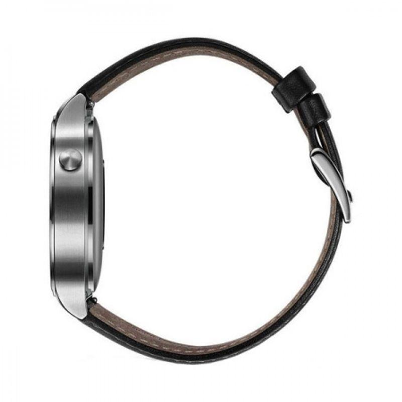 huawei-smartwatch-42mm-carcasa-din-otel-inoxidabil-si-curea-din-piele-neagra-46815-2