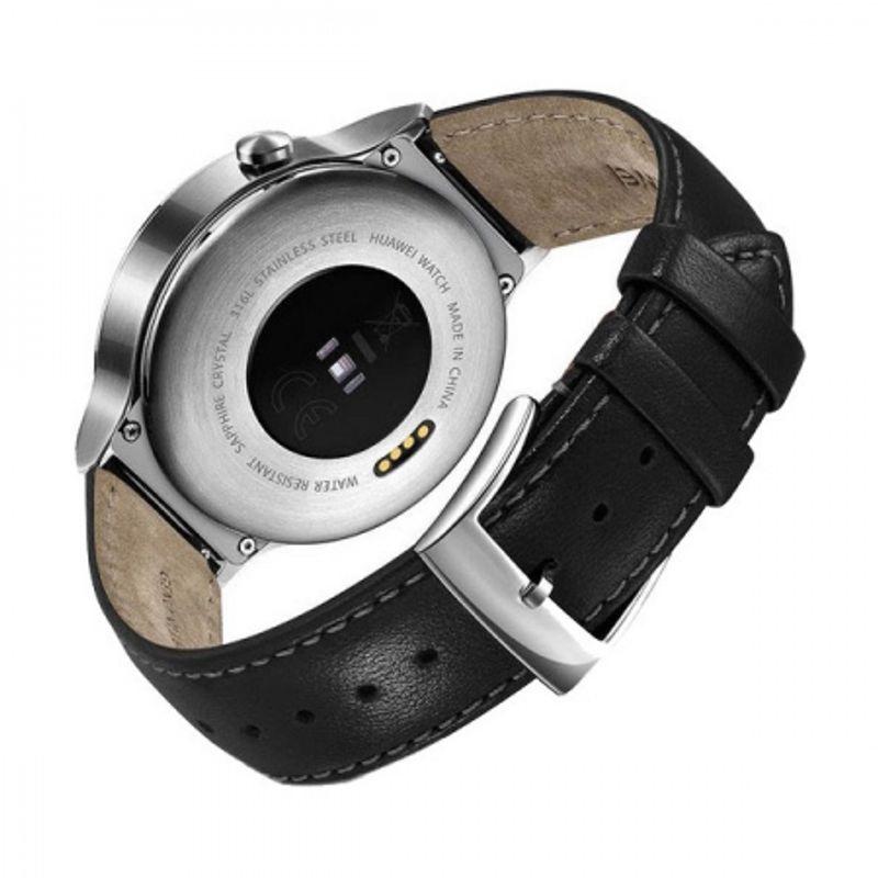 huawei-smartwatch-42mm-carcasa-din-otel-inoxidabil-si-curea-din-piele-neagra-46815-3