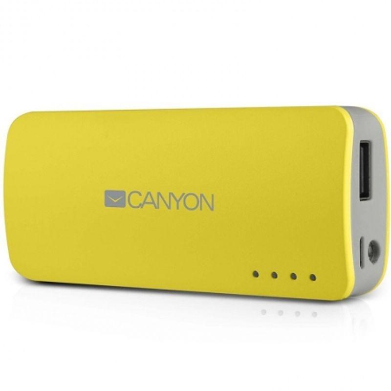 canyon-cne-cpb44y-baterie-externa-4400-mah-galben-47517-779