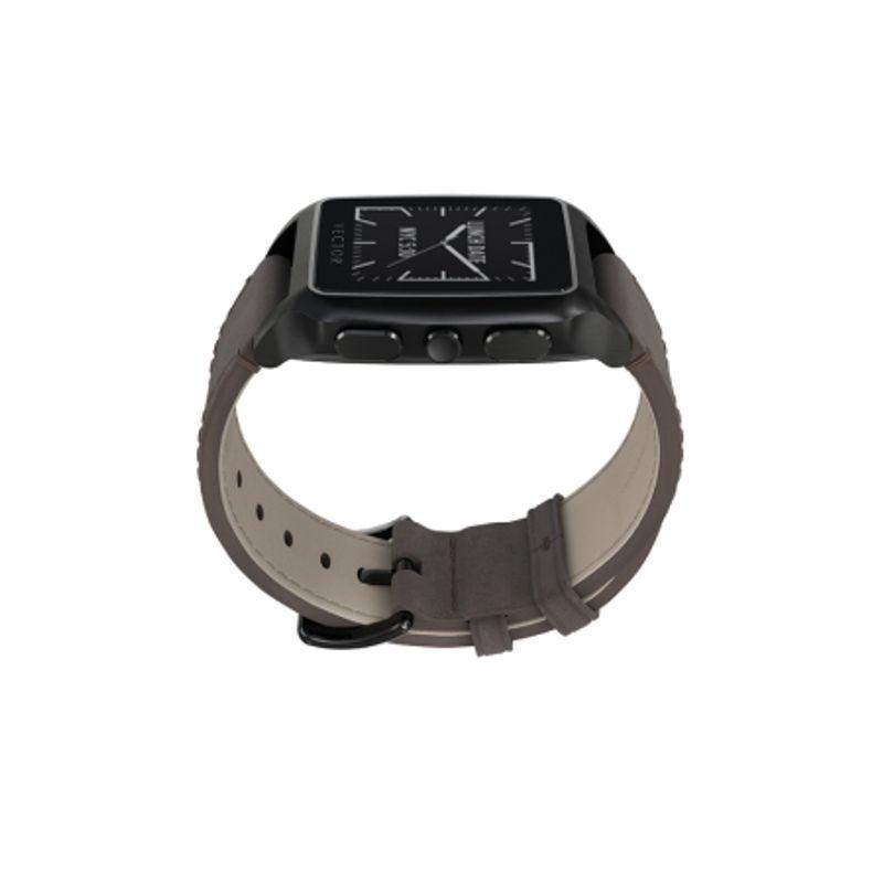vector-meridian-brushed-black-dark-brown-leather-sml-fit-48058-1-733