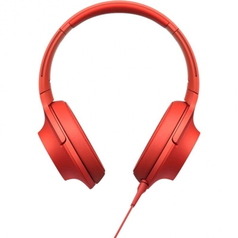 sony-hi-res-mdr-100-casti-audio--rosu-50255-84
