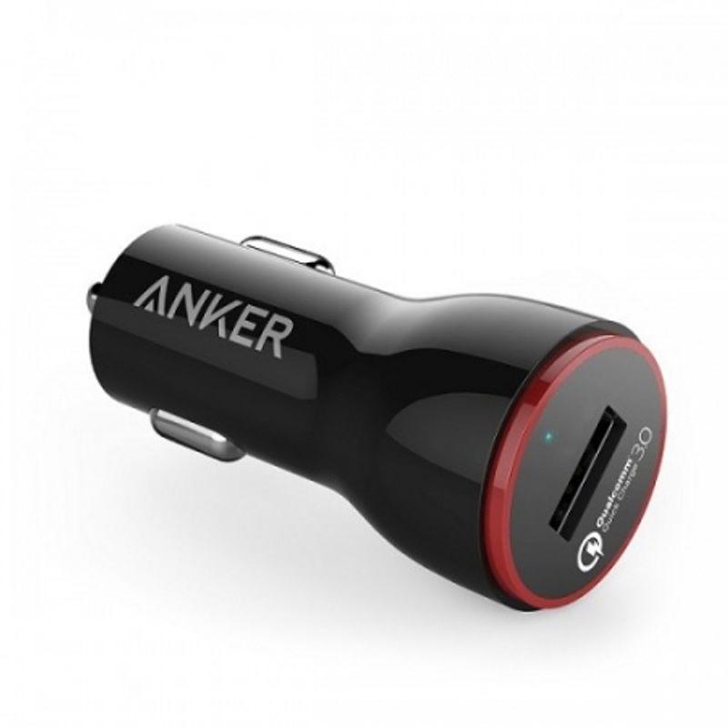 incarcator-auto-premium-anker-powerdrive-1-24w-qualcomm-quick-charge-3-0-negru-50447-862