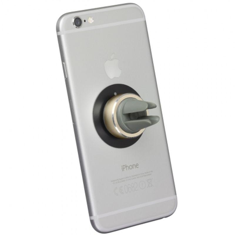 kit-holventmgd-suport-auto-telefon-magnetic--prindere-de-orificiul-de-aerisire--auriu-50637-5-379