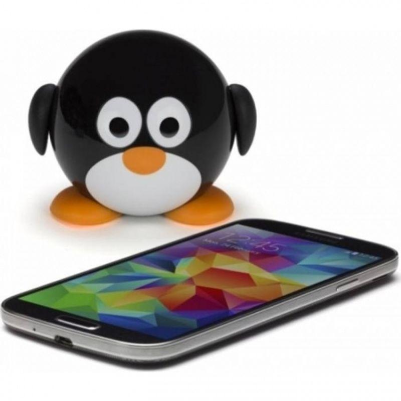 kitsound-mydoodle-characters-mini-buddy-trendz---penguin---boxa-portabila-cu-bluetooth--50644-1-681