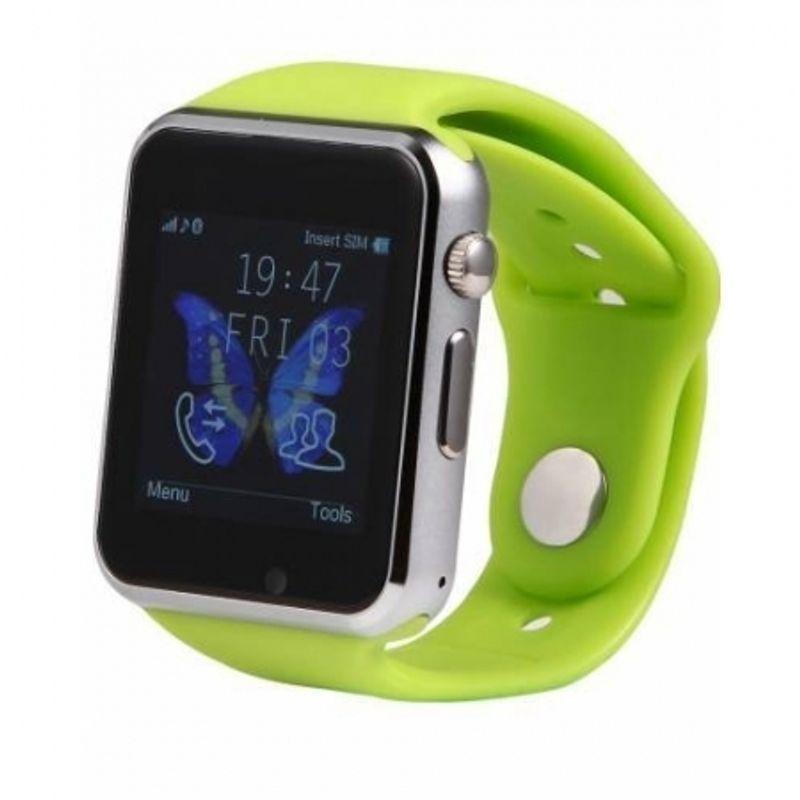 cronos-joy-ceas-inteligent-cu-sim-card-verde-51945-516