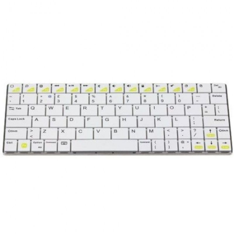 kit-vision-mini-tastatura-bluetooth-universala--aluminiu--alb-52203-500