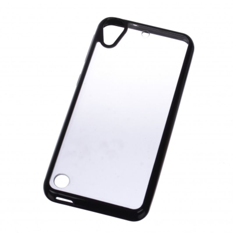 carcasa-tpu-acrylic-pentru-htc-530--negru-53636-690