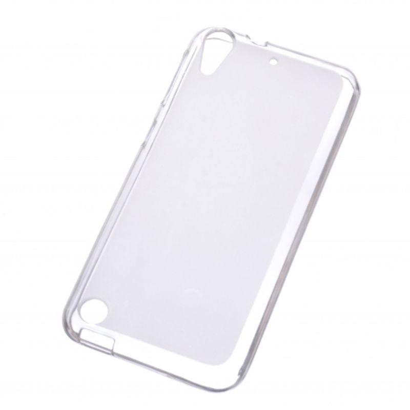 carcasa-silicon-color-pentru-htc-530--alb-mat-53641-871