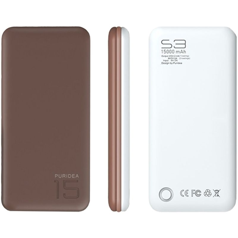 puridea-s3-baterie-externa-15000mah--2-x-usb---alb-maro-54440-1-843