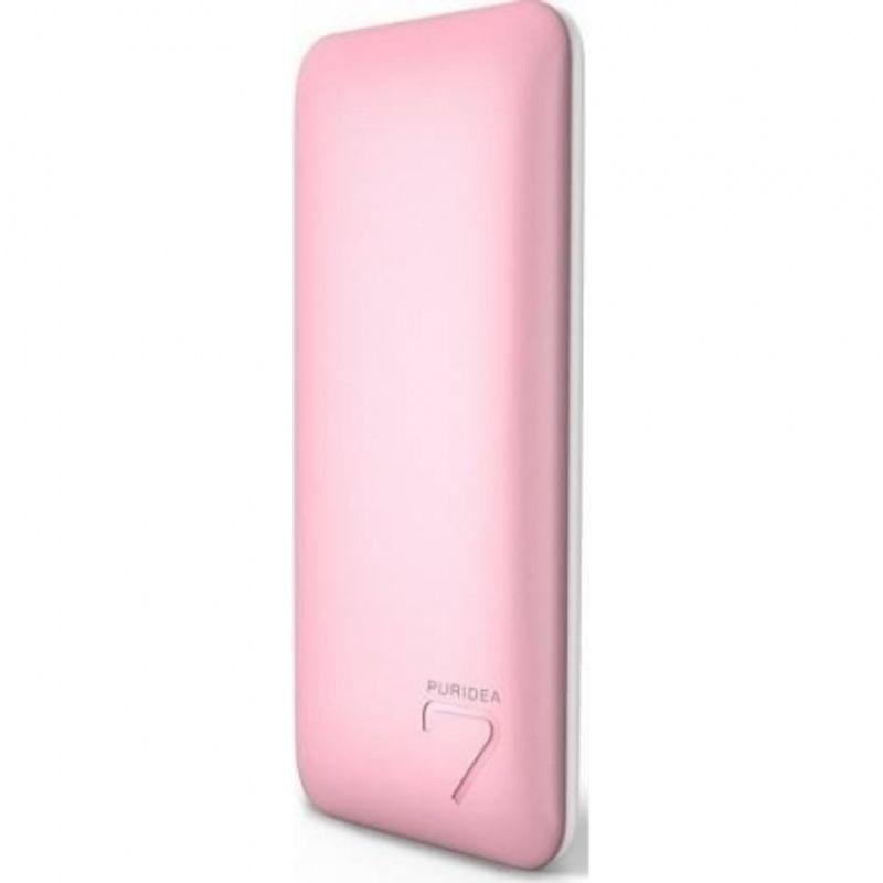 puridea-s5-baterie-externa-7000mah--2-x-usb--roz-54444-80