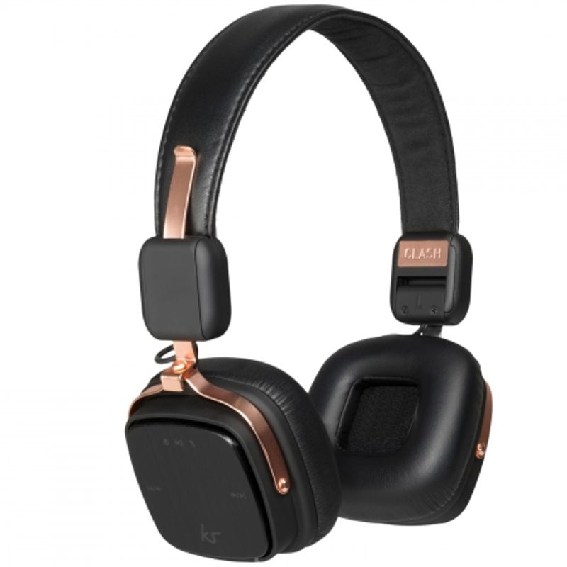 kitsound-clash-evolution-casti-bluetooth-stereo--on-ear--microfon-incorporat-----rose-gold-54509-635
