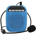 star-amplificator-voce-si-microfon-cu-fir--albastru--54874-2-335