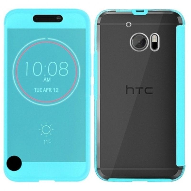 ice-view-husa-pentru-htc-10-bleu-54962-587