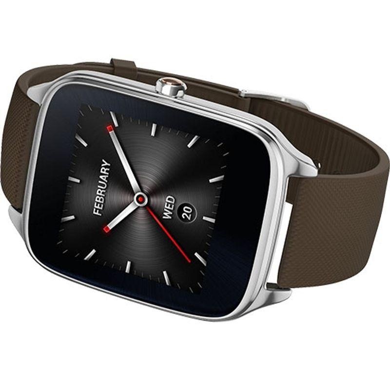 asus-zenwatch-2-smartwatch-49mm-argintiu-si-curea-silicon-maro-57109-3-759