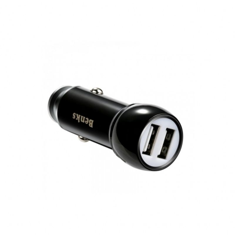 benks-incarcator-auto-qualcomm-quick-charge-3-0-dual-metal-negru-60814-738