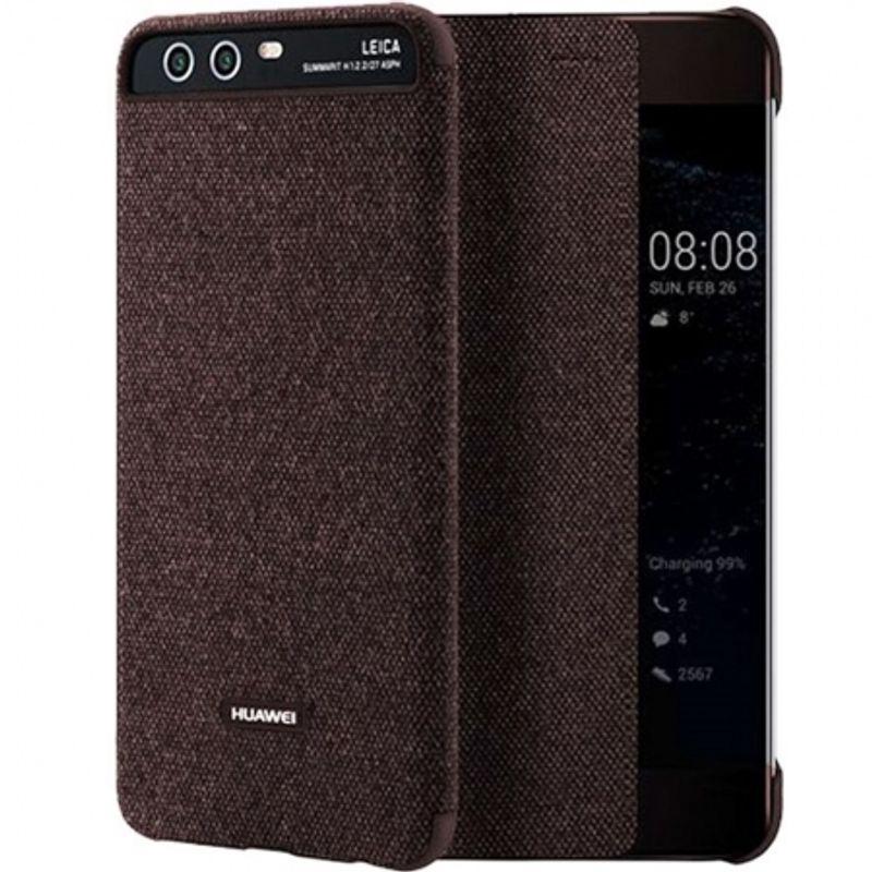 huawei-flip-smart-view-cover-husa-de-protectie-pentru-huawei-p10-maro-60940-770