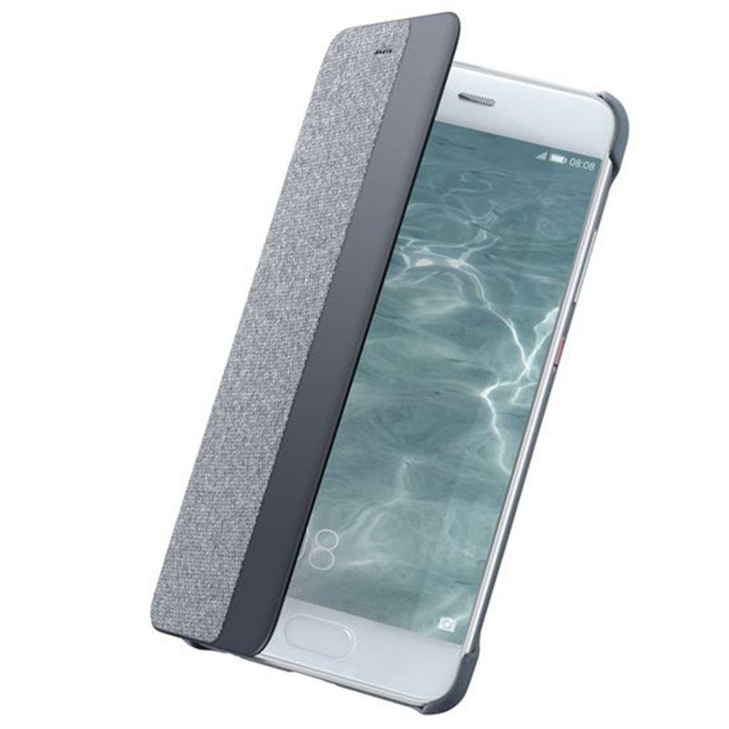 huawei-p10-plus-husa-flip-tip-smart-view-cover-gri-deschis-61186-2-568