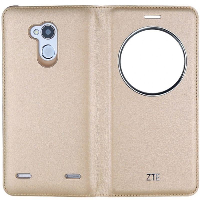 zte-blade-v7-lite-husa-tip-view-flip-cover-auriu-deschis-61202-980