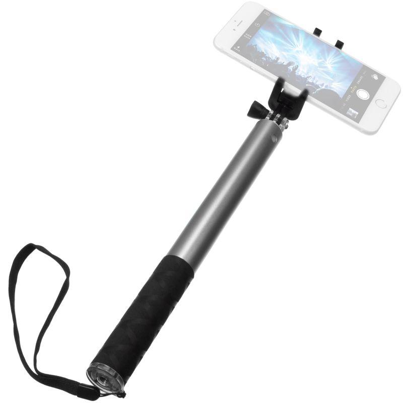kitvision-selfie-stick-extensibil-cu-control-telecomanda--adaptor-trepied--carabiniera-63300-344-446