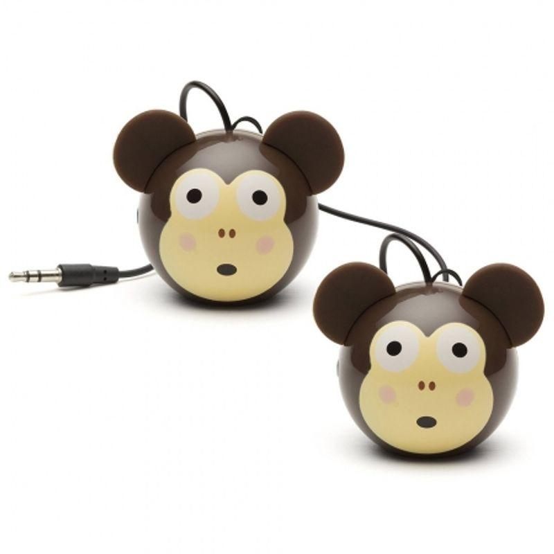 kitsound-mini-buddy-monkey-speaker-boxa-portabila-cu-jack-3-5mm-38419-3