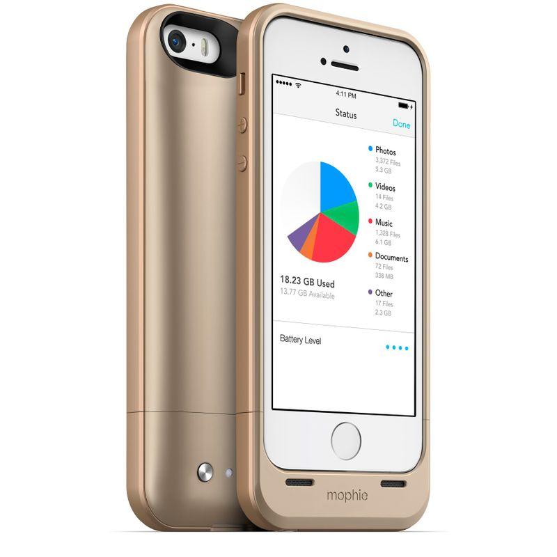 mophie-iphone-5s---5-space-pack-husa-cu-acumulator-1700mah-si-memorie-32gb-auriu-40008-632