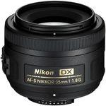 Nikon 35mm f/1.8G  Obiectiv AF-S DX NIKKOR