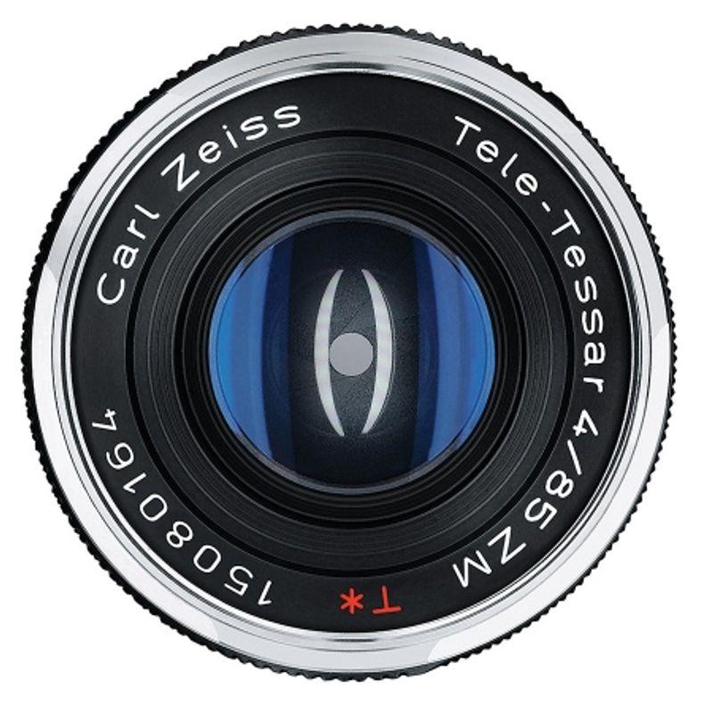 carl-zeiss-tele-tessar-t-85mm-f-4-zm-baioneta-leica-m-negru-10795-1