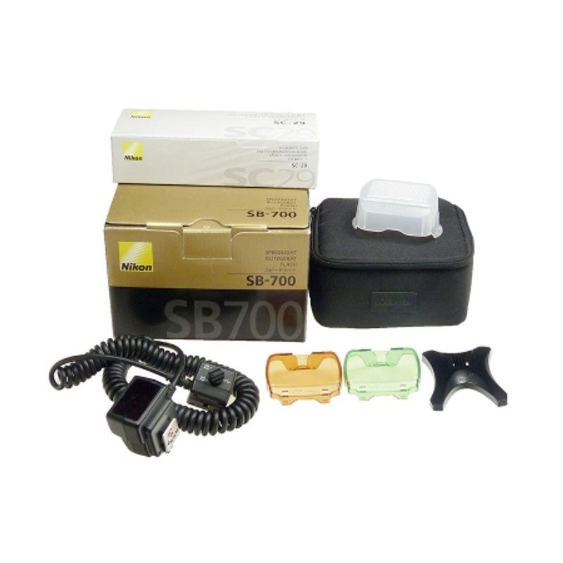 nikon-speedlight-sb-700-cablu-ttl-nikon-sc-29-sh6160-2-47252-4-481