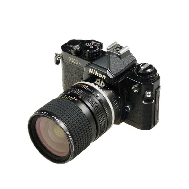 nikon-fm3a-nikkor-28-85mm-f-3-5-4-5-toc-piele-sh6231-1-48679-101