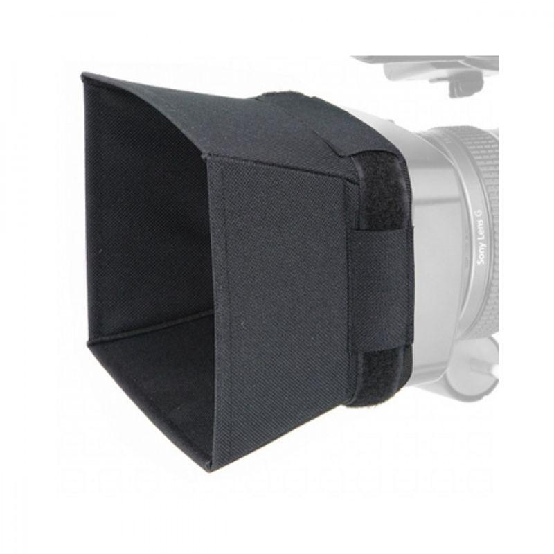 foton-po10-parasolar-textil-pentru-sony-hdr-ax2000e-23633-1