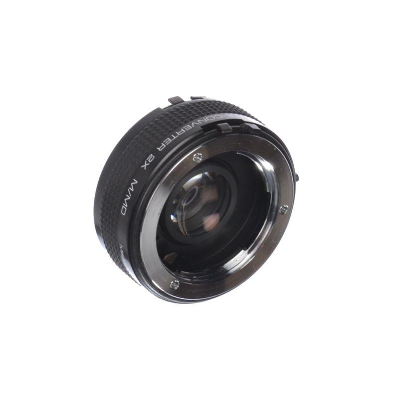 soligor-28-105mm-f-3-5-4-5-pt-minolta-md-teleconvertor-soligor-2x-sh6491-4-52710-4-163
