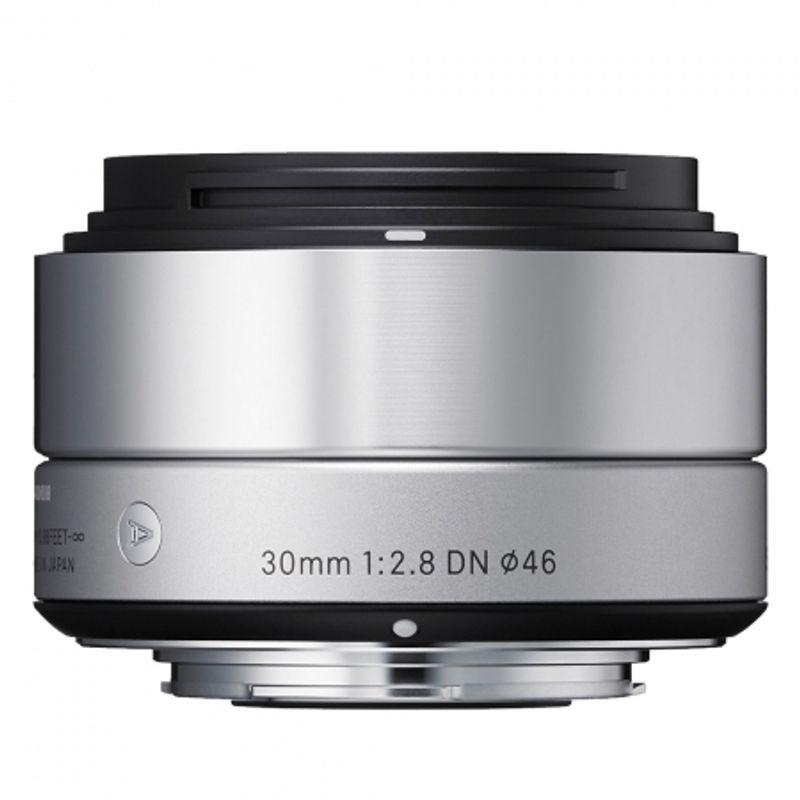 sigma-30mm-f2-8-dn-art-argintiu-montura-micro-four-thirds-25401