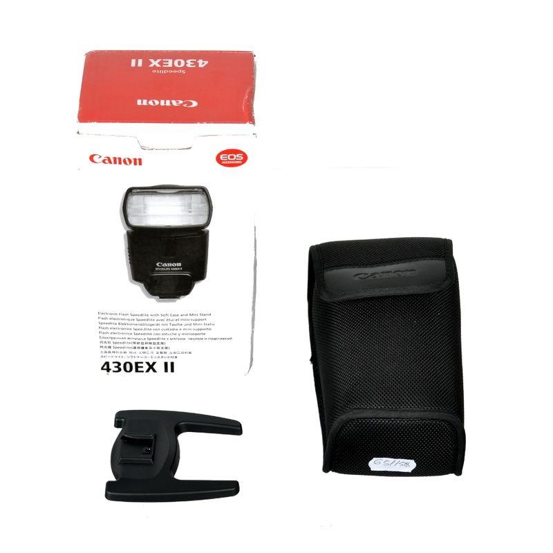 canon-speedlite-430ex-ii-blit-e-ttl-sh6511-53101-5-145