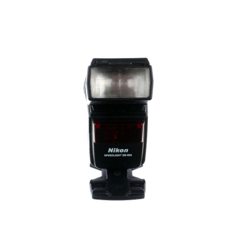nikon-speedlight-sb-600-blit-ttl-sh6746-56370-993