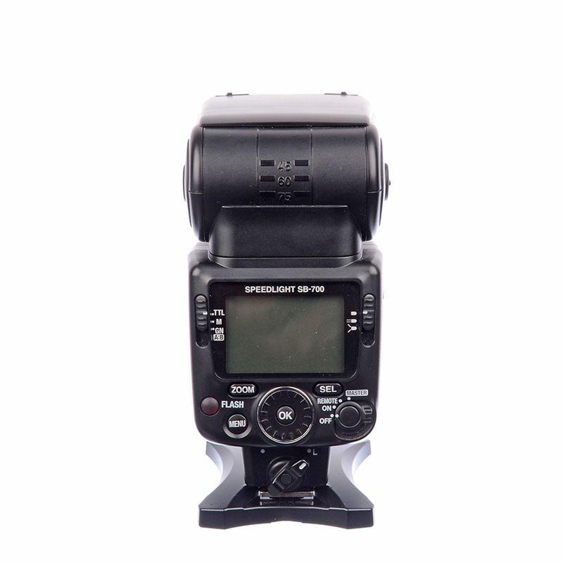 nikon-speedlight-sb-700-blit-ttl-sh7148-3-62180-2-405