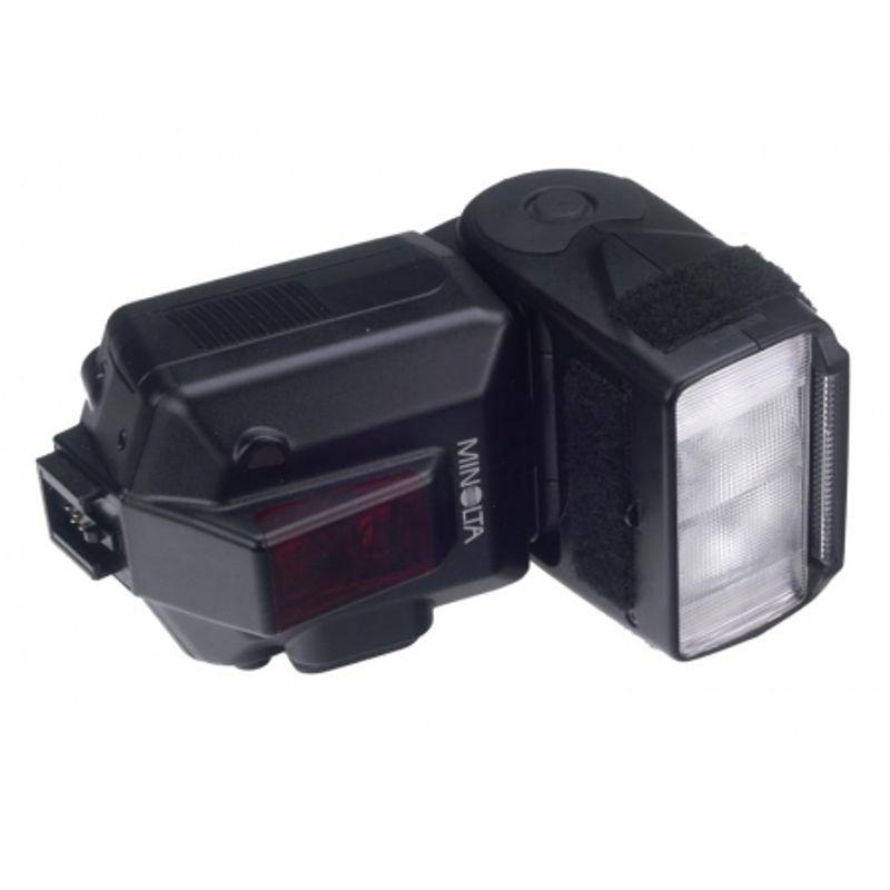 blitz-minolta-5600hs-d-pentru-aparatele-sony-minolta-echipate-cu-patina-de-blitz-extern-8722