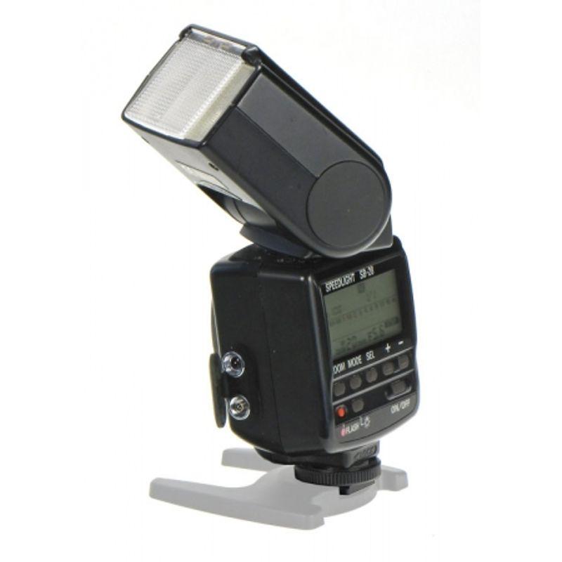nikon-speedlight-sb-28-blit-electronic-pentru-aparatele-pe-film-nikon-sau-pentru-strobist-9539-3