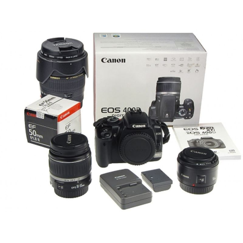 canon-400d-kit-10-mpx-3fps-lcd-2-5-inch-canon-ef-s-18-55-mm-f-3-5-5-6-cf-4gb-10332