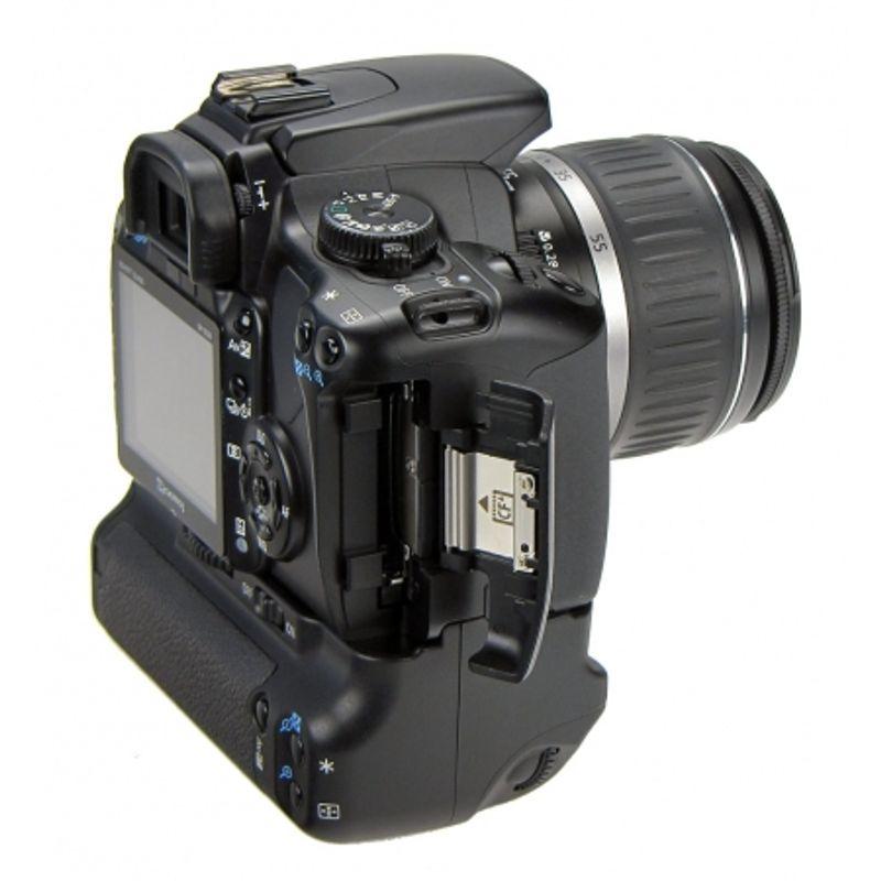 canon-400d-kit-ef-s-18-55-mm-grip-bg-e3-cf-4gb-declansator-cablu-acumulator-suplimentar-filtre-hoya-10738-3
