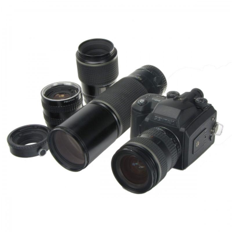 pentax-645-n-ii-obiective-filme-sh3078-18984