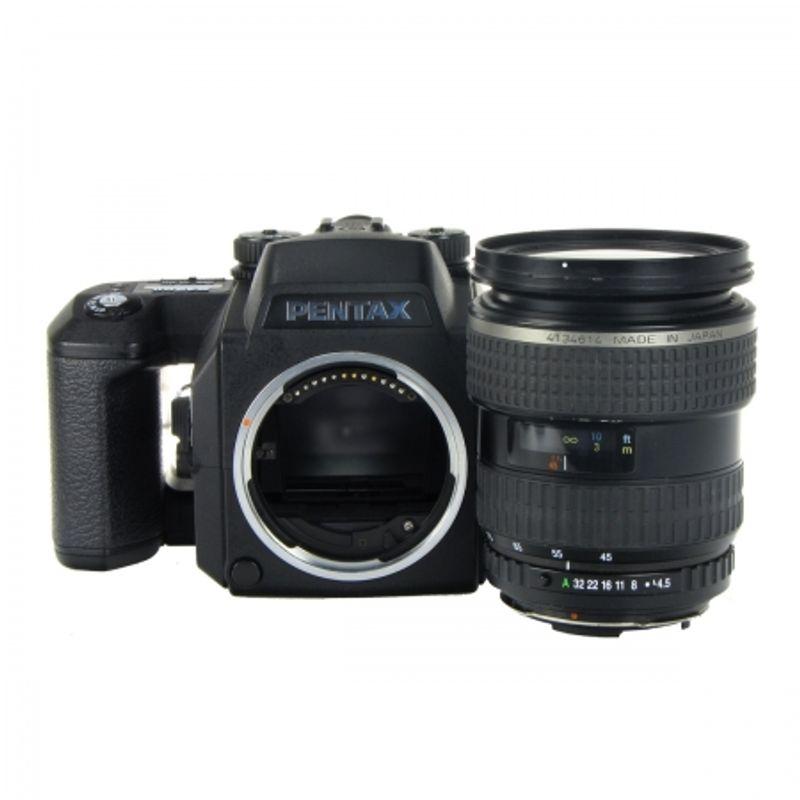 pentax-645-n-ii-obiective-filme-sh3078-18984-2