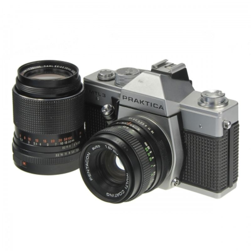 praktica-mtl-3-carl-zeiss-jenna-135mm-f-3-5-pentacon-50mm-f-1-8-sh3545-2-22757