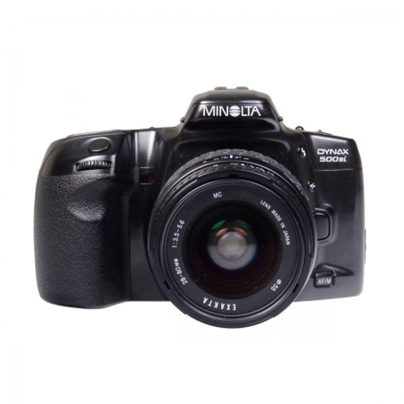 minolta-dynax-500si-28-80mm-exakta-70-210mm-6-blitz-metz-34-sh3781-24430-1