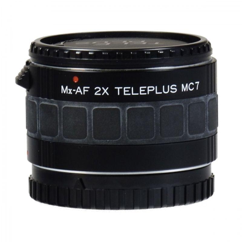 kenko-mx-af-2x-teleplus-mc7-dg-teleconvertor-pentru-sony-25039