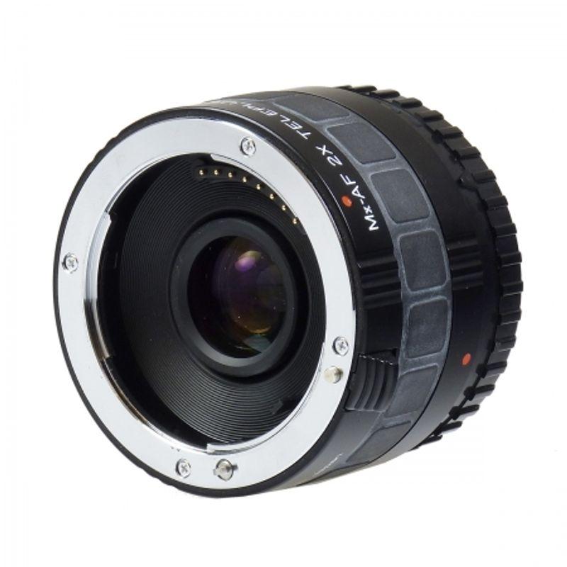 kenko-mx-af-2x-teleplus-mc7-dg-teleconvertor-pentru-sony-25039-1