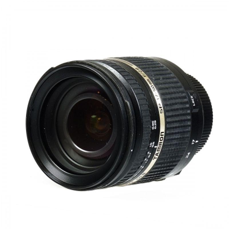 tamron-sp-af-s-17-50mm-f-2-8-xr-di-ii-ld-vc-if-aspherical-pentru-nikon-sh3975-3-25516-1