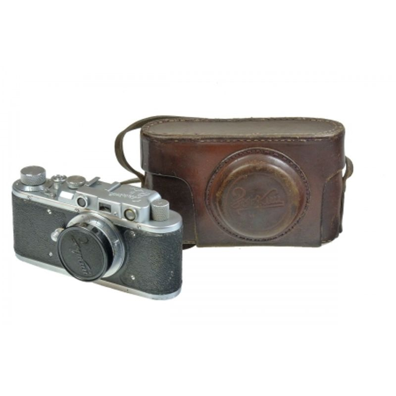 zorki-1-industar-22-50mm-3-5-sh3997-3-25728-4