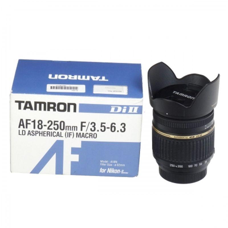 tamron-af-s-18-250mm-f-3-5-6-3-di-ii-xr-ld-macro-pentru-nikon-sh4096-26490-3